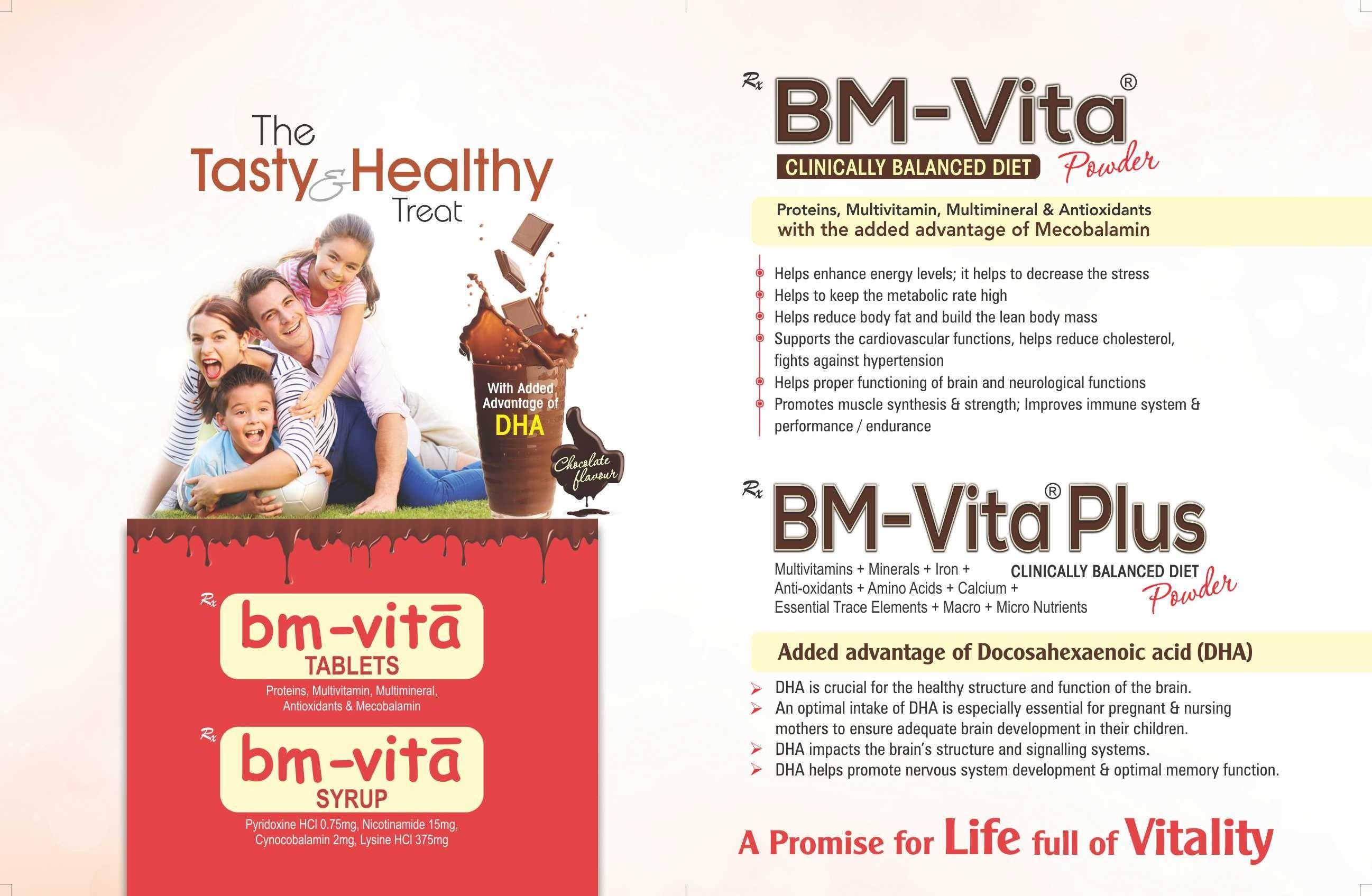 BM-Vita