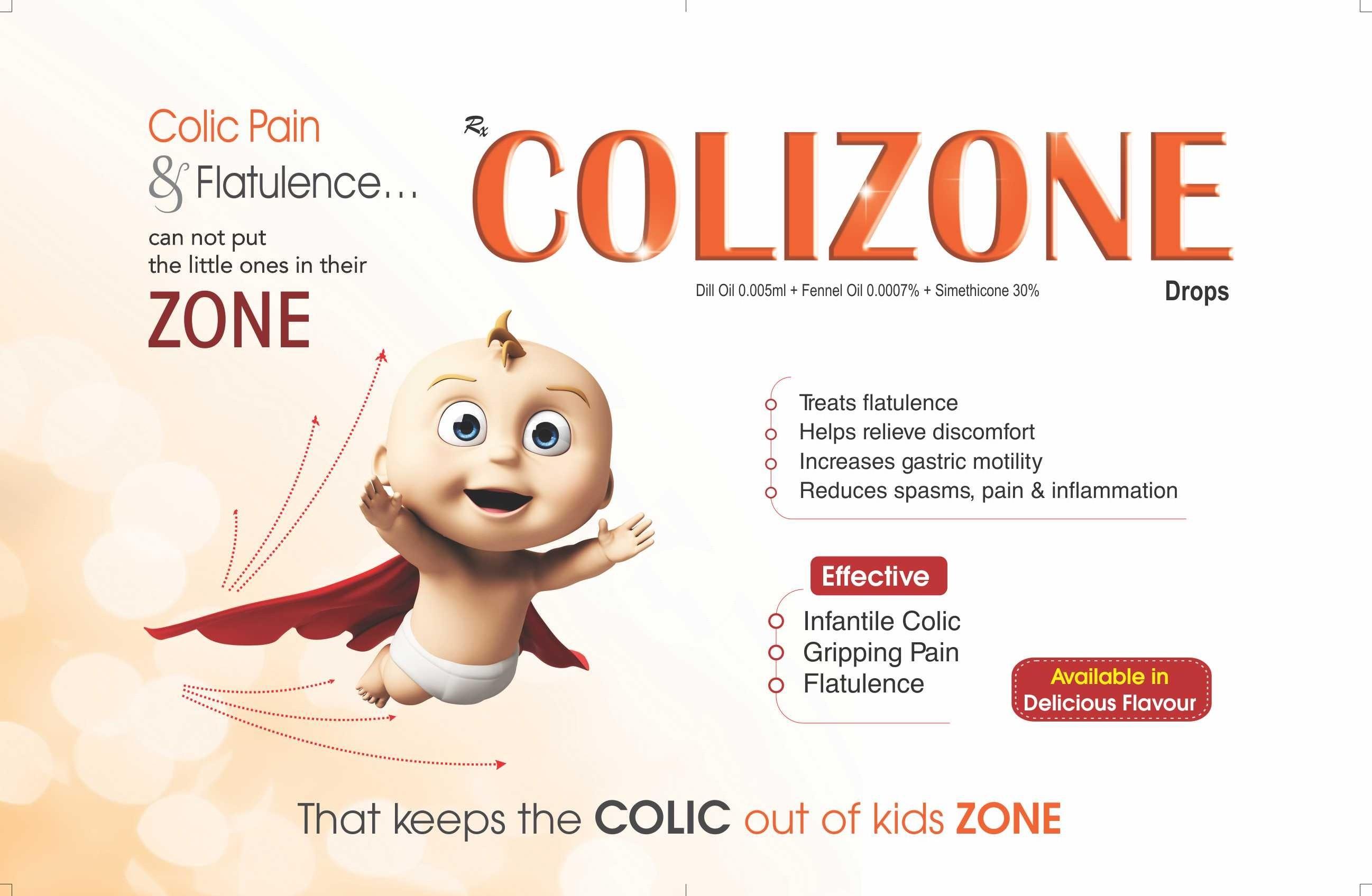 Colizone