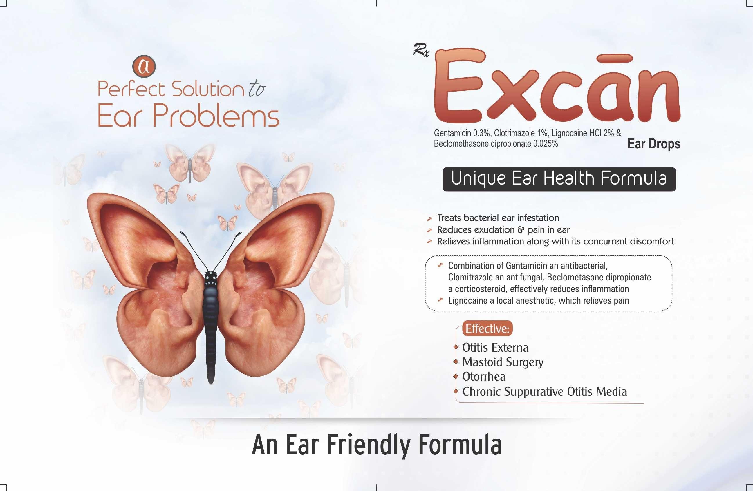 Excan-Ear
