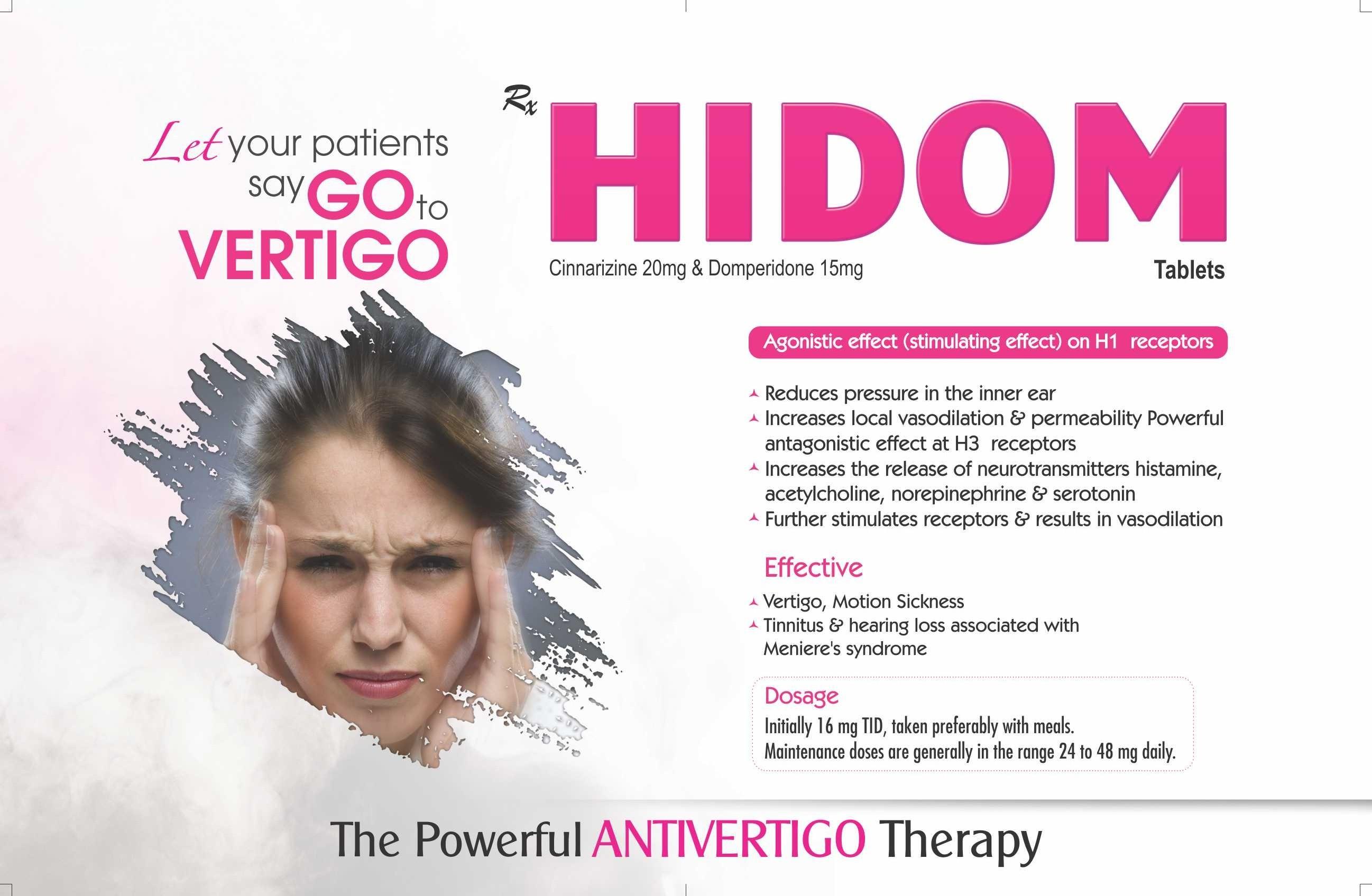 Hidom