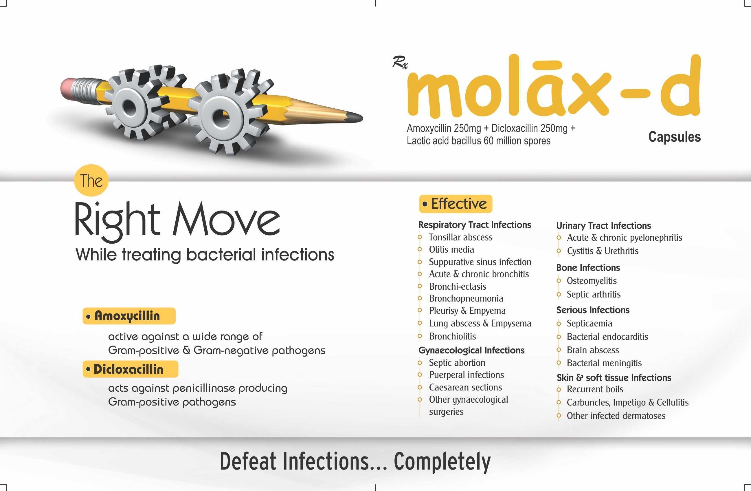 Molax-D