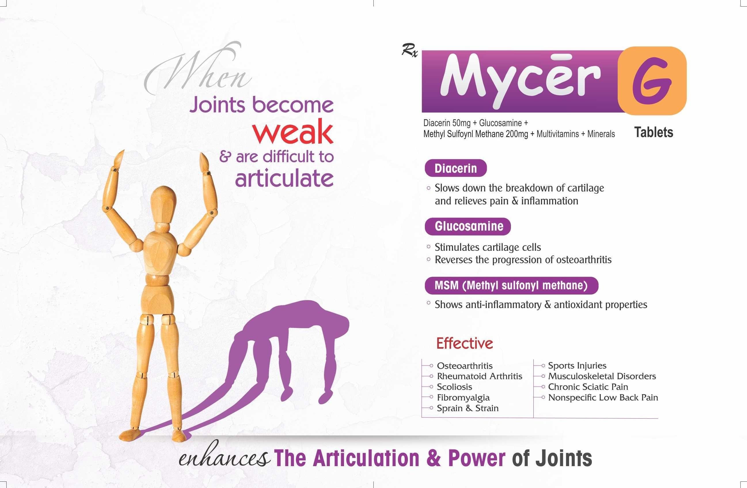 Mycer-G