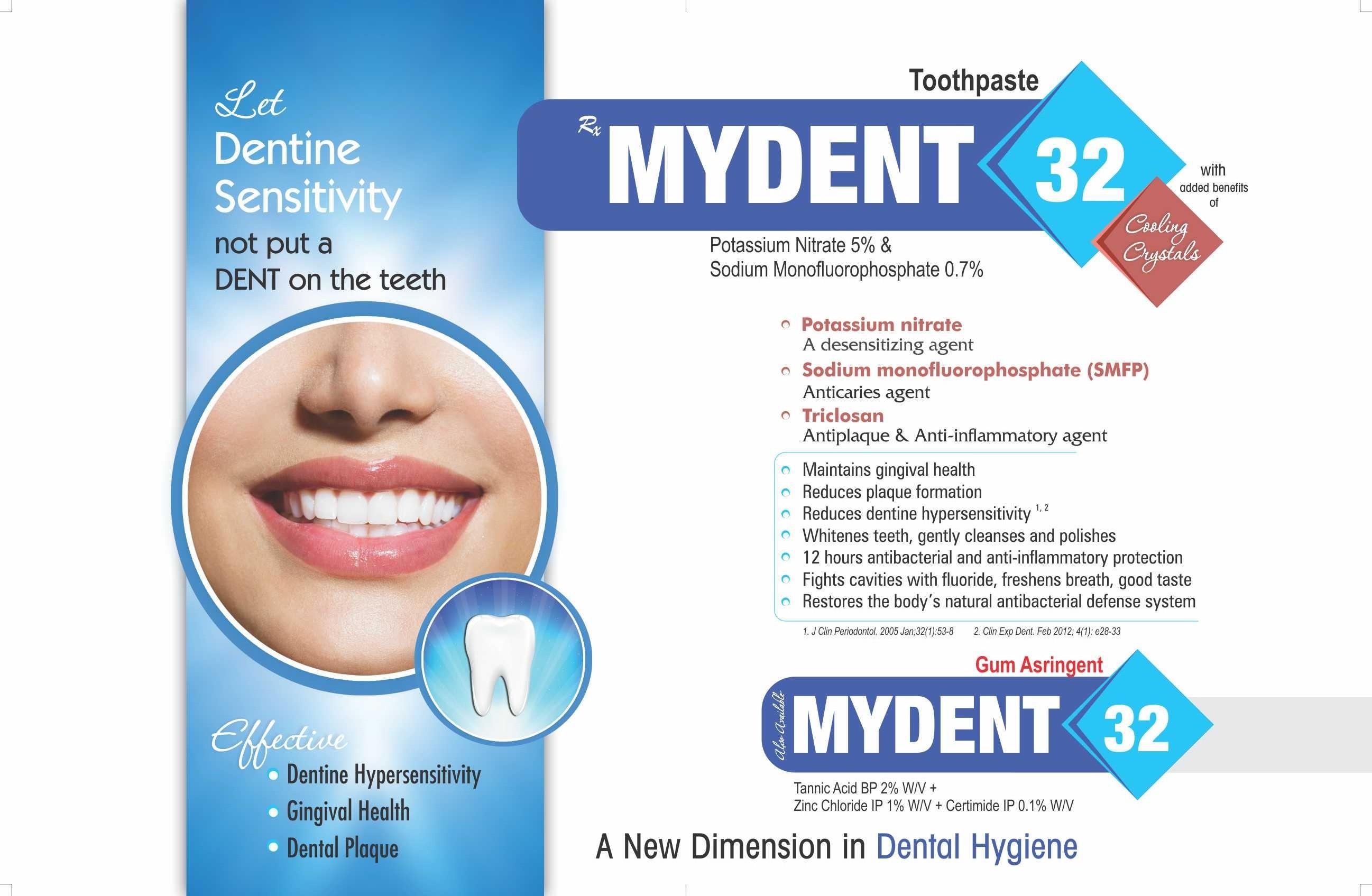 Mydent-32