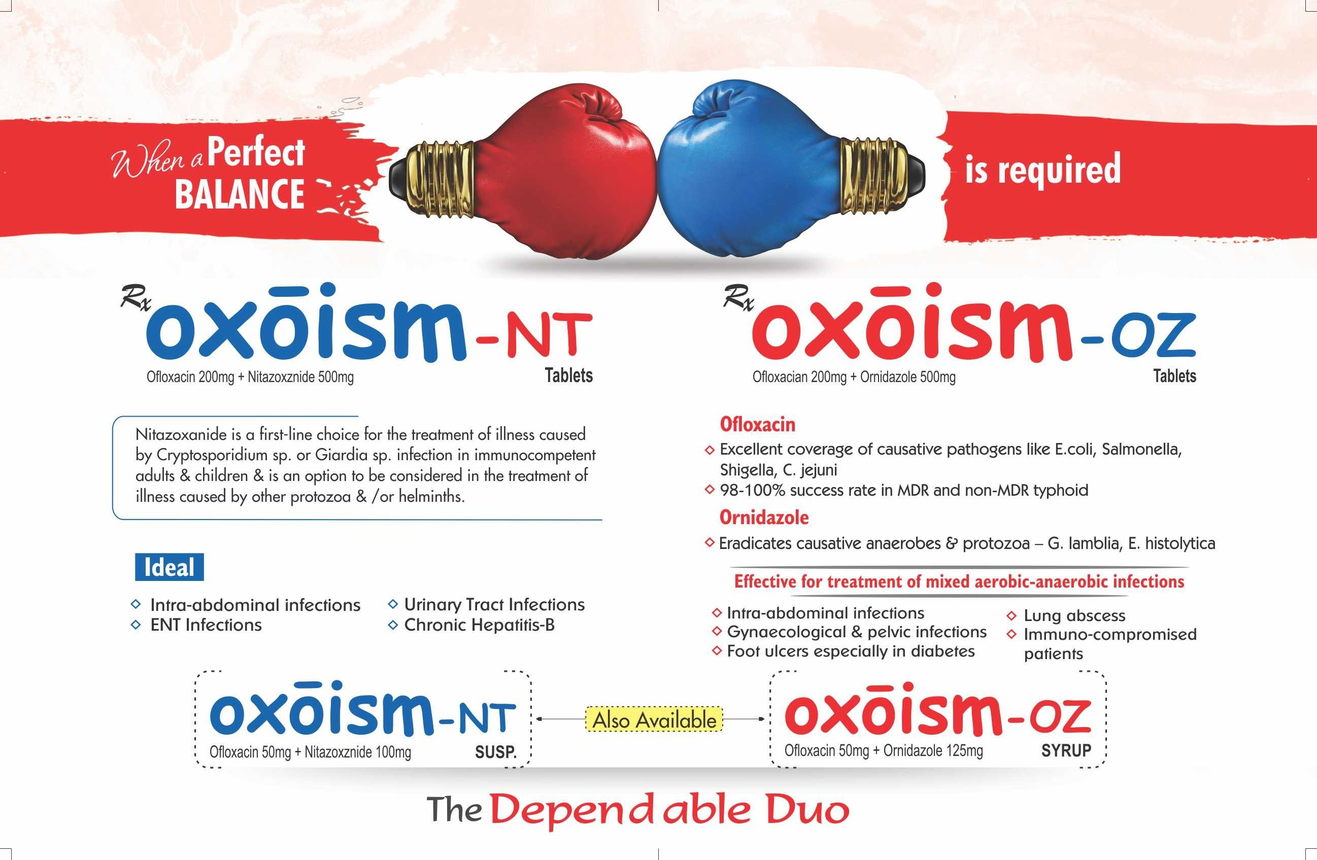 Oxoism-Oz-Nt