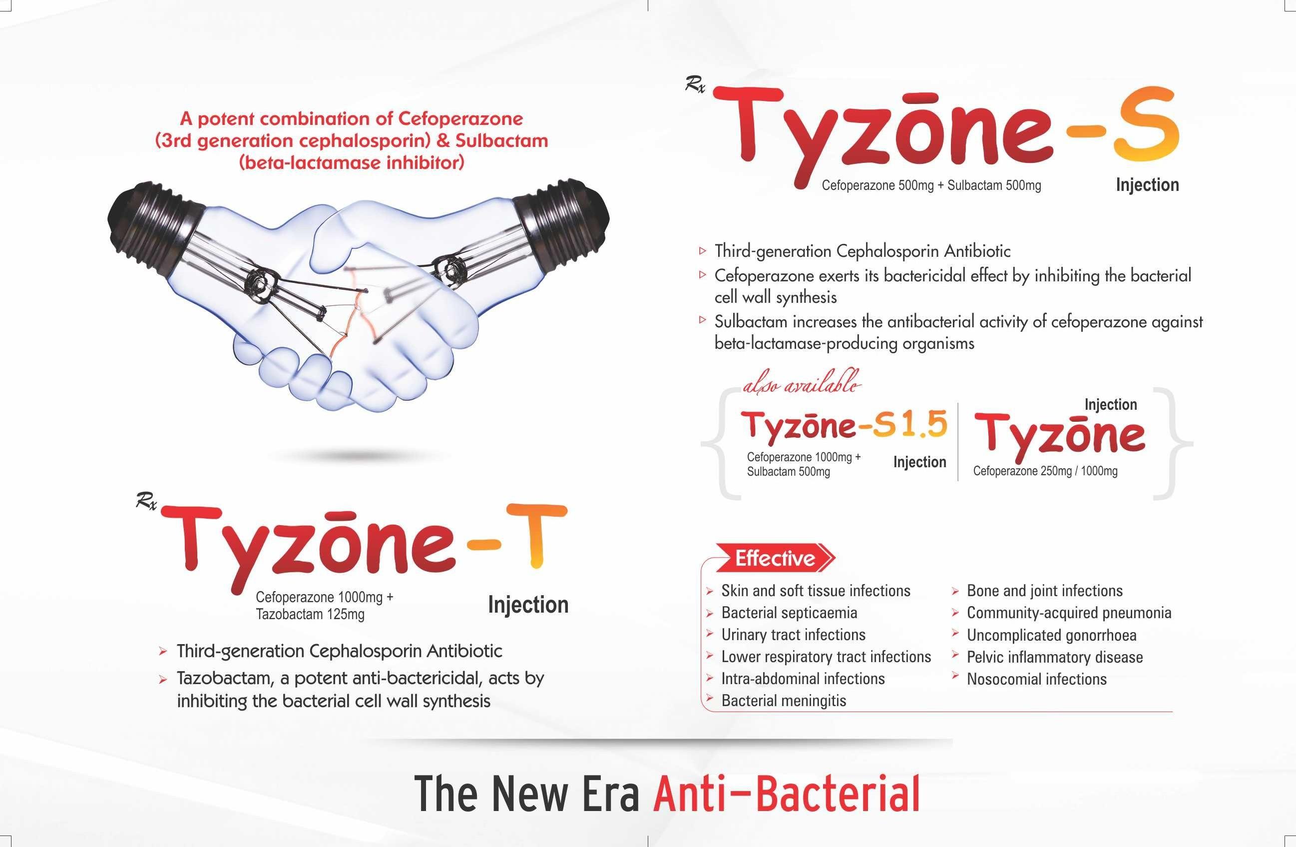 Tyzone