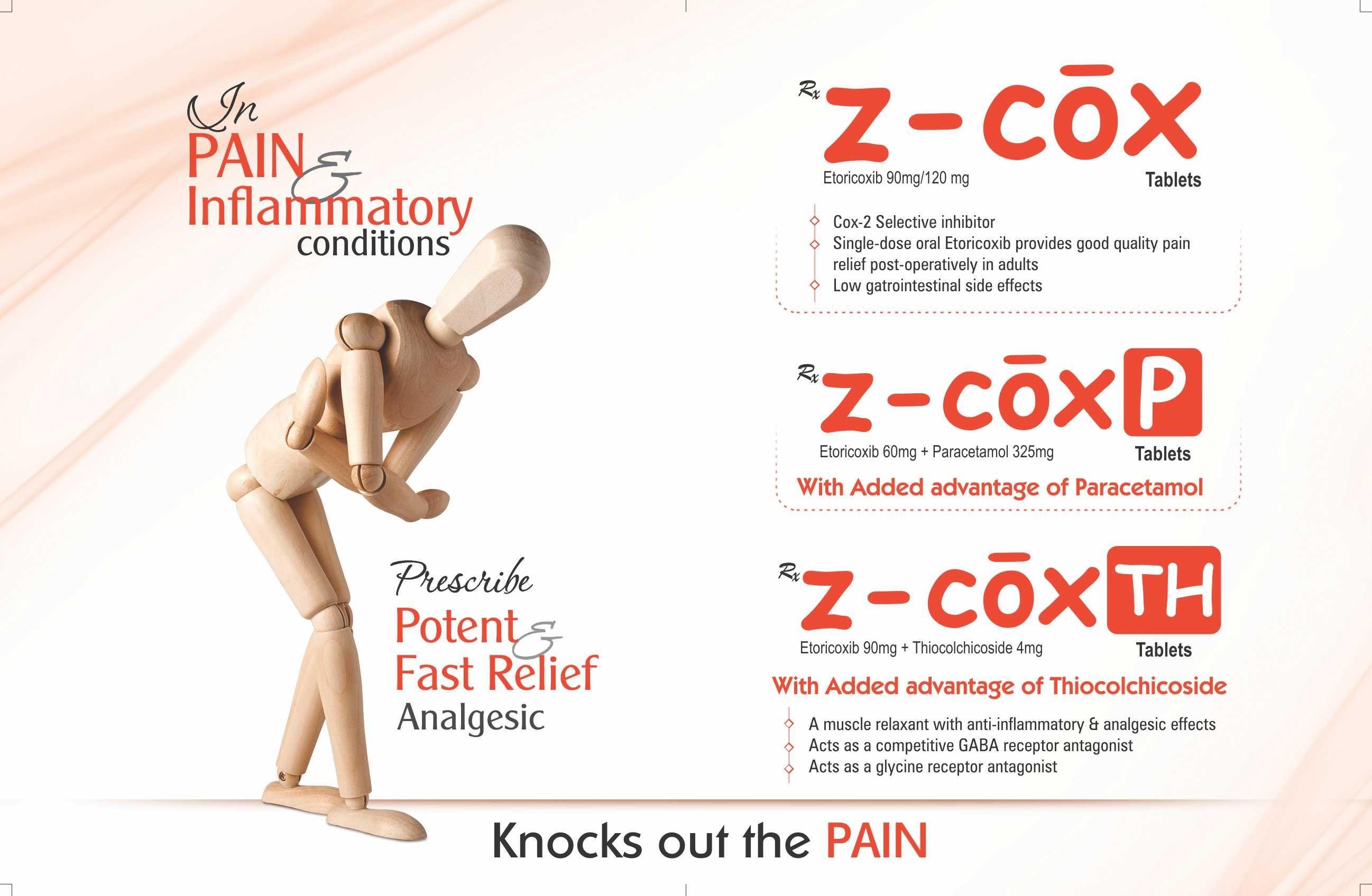 Z-Cox
