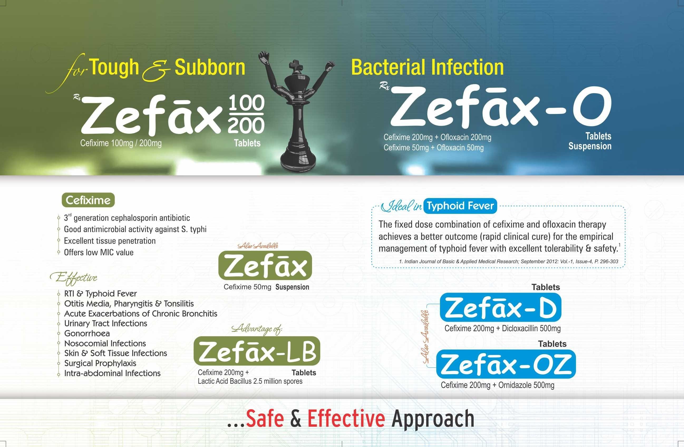 Zefax