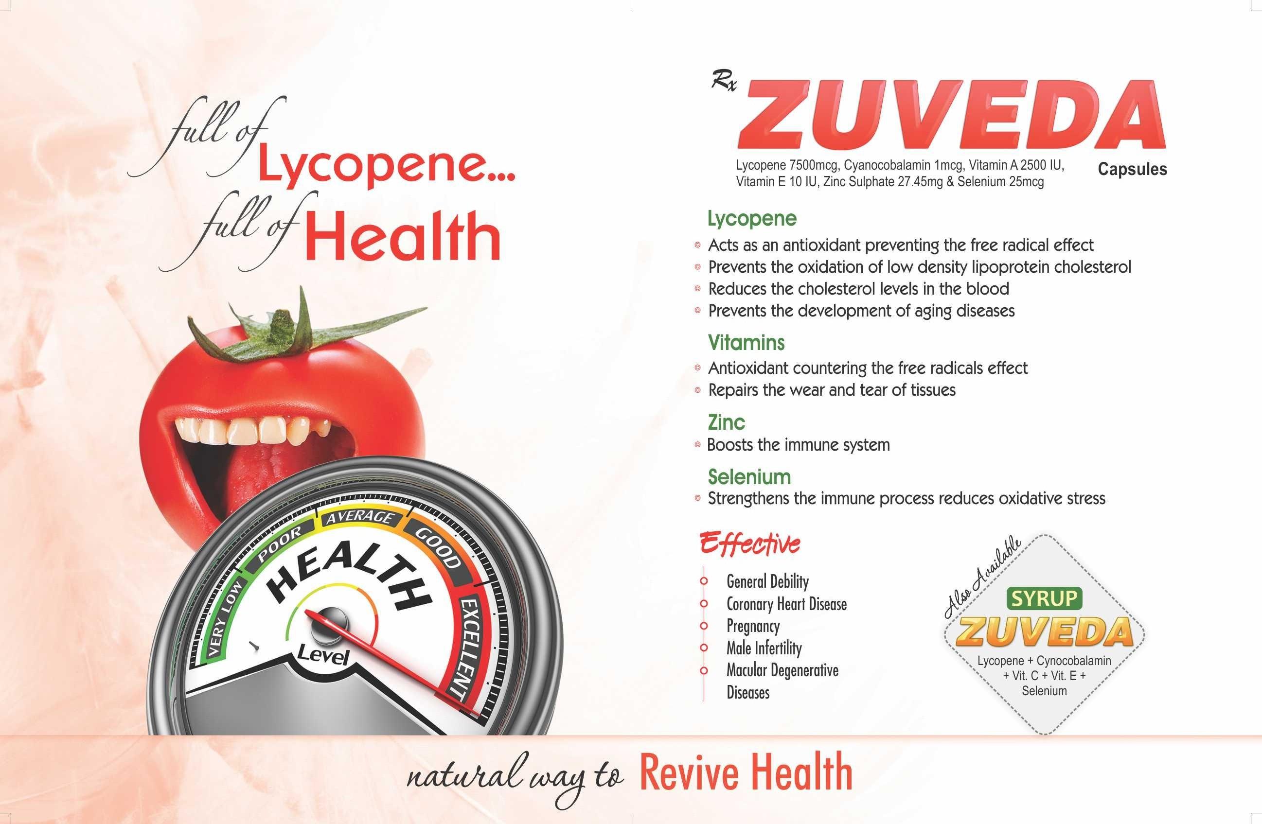 Zuveda