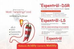 Espentral-DSR