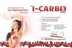 I-Carb-S
