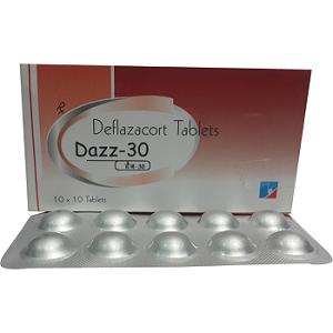DAZZ-30 TAB