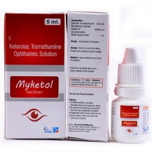myketol
