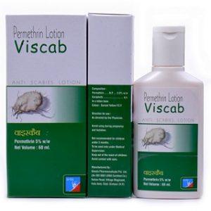 viscab LOTION