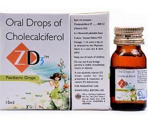 zd3 drops