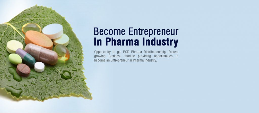 PCD Franchise in Assam
