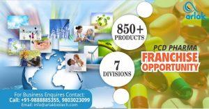Cardiac Diabetic Products for Pharma Franchise