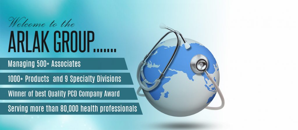 Third Party Pharma Manufacturer in India