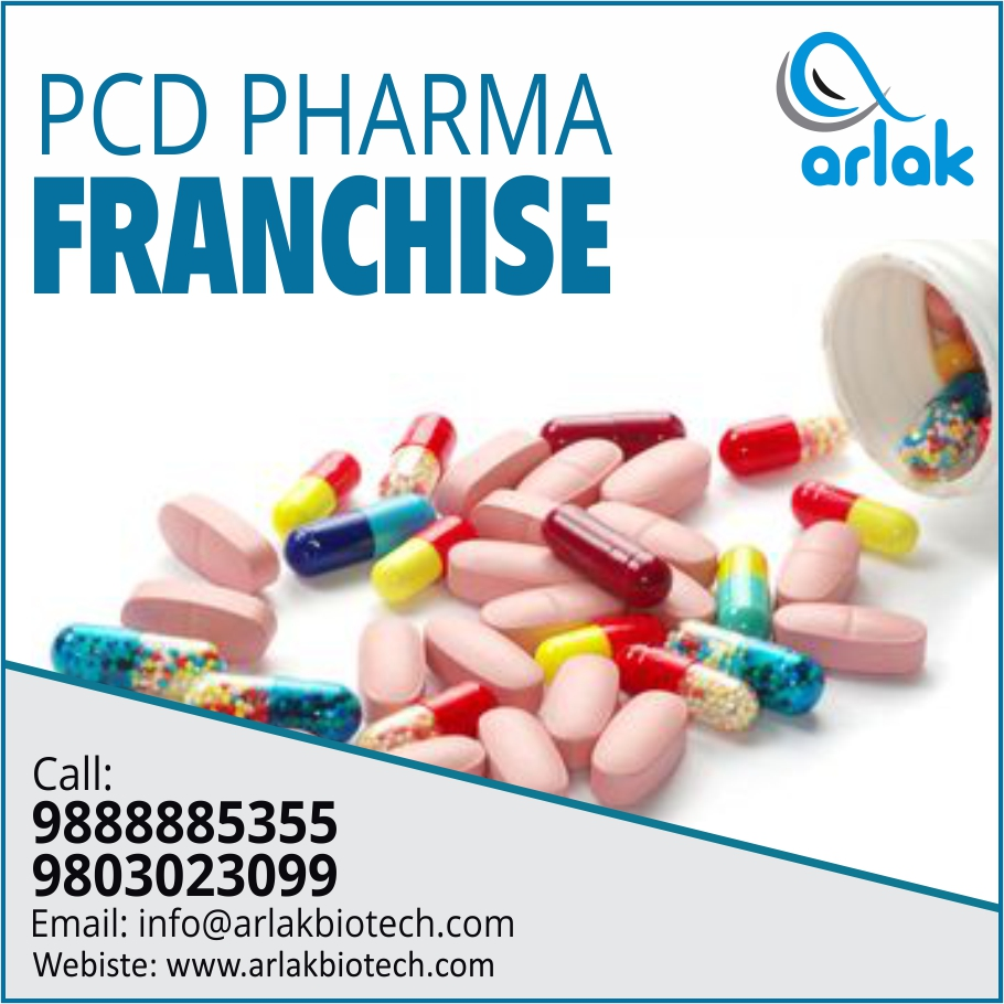Pharma Franchise for Antibiotic Medicines