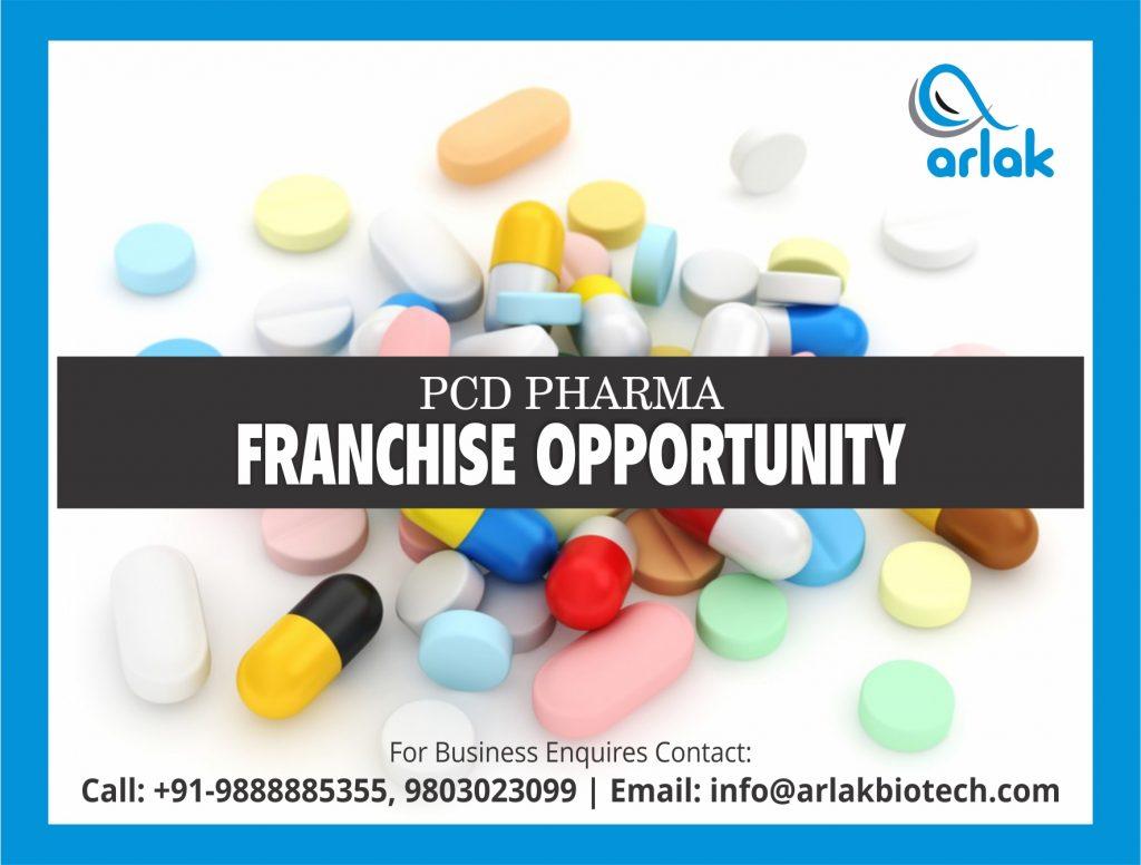 Pharma Franchise For Gastro Range