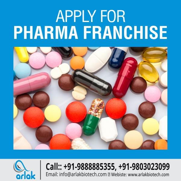 Pharma Franchise for Antiviral Medicines