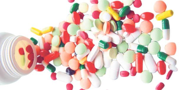 Antibiotic Drug Manufacturer and Supplier