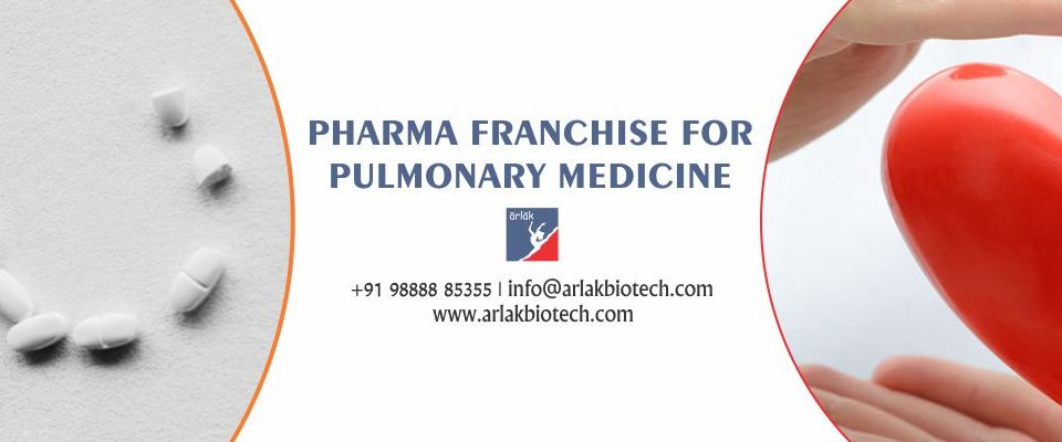 PCD Pharma Franchise for Pulmonary Medicines