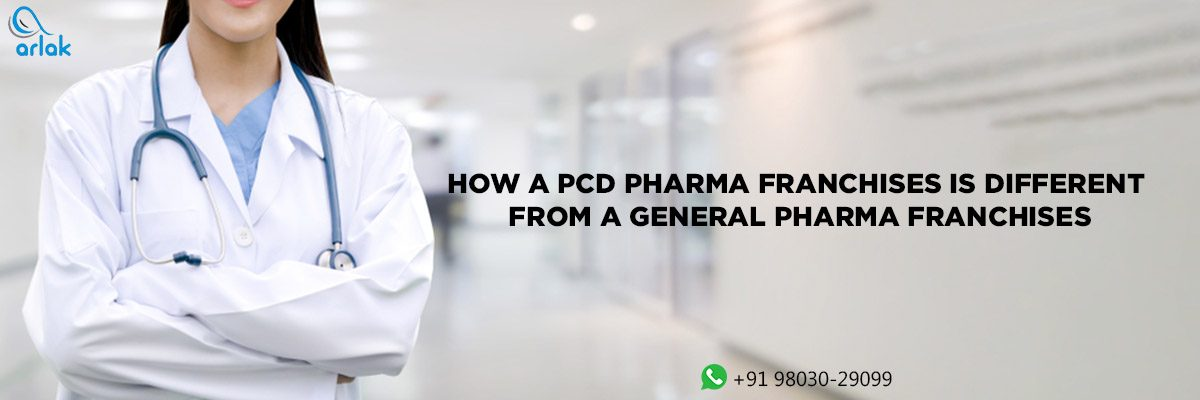 How a PCD Pharma Franchises is Different from a General Pharma Franchises