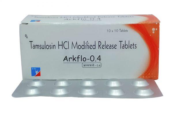 ARKFLO-0.4