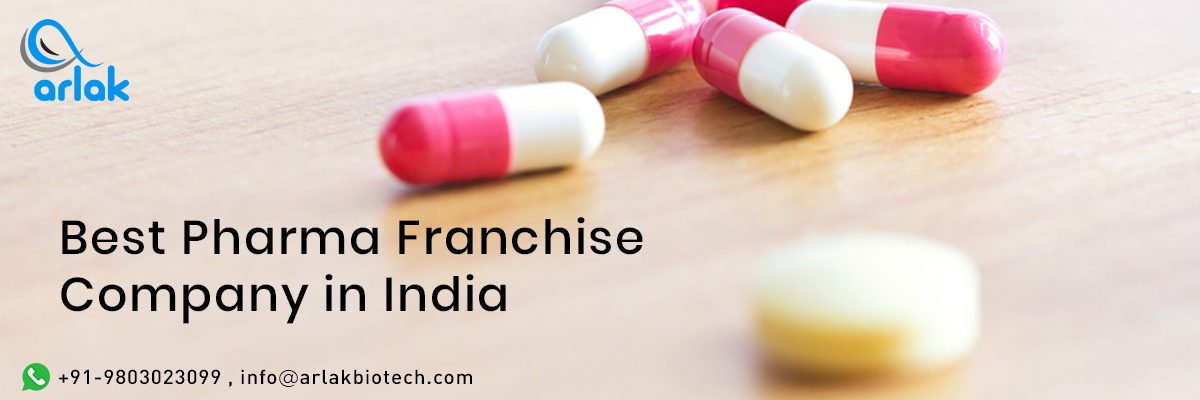 Best Pharma Franchise Company in India