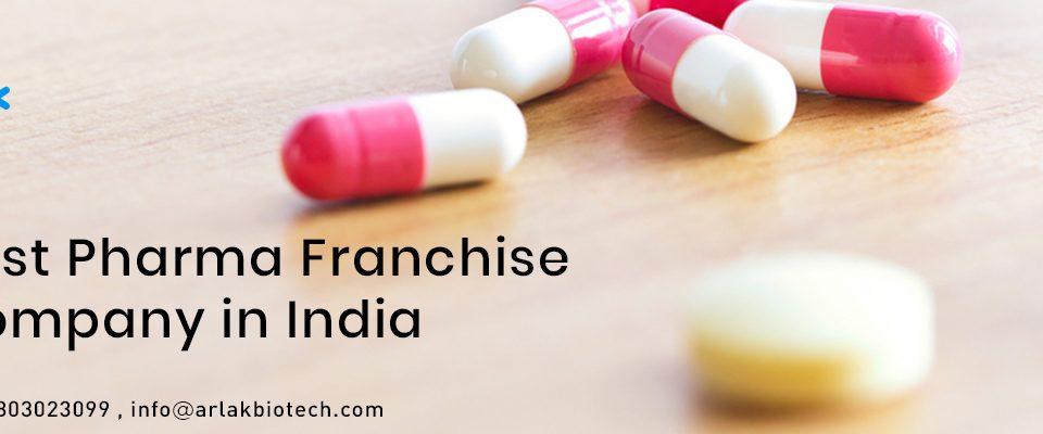 Best Pharma Franchise Company in India