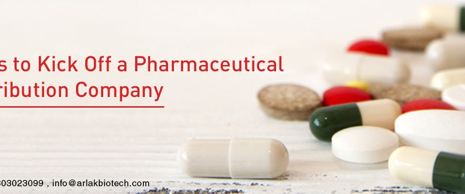 Ideas to Kick Off a Pharmaceutical Distribution Company