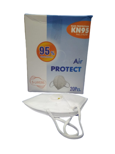 KN 95 Air Protection MASK